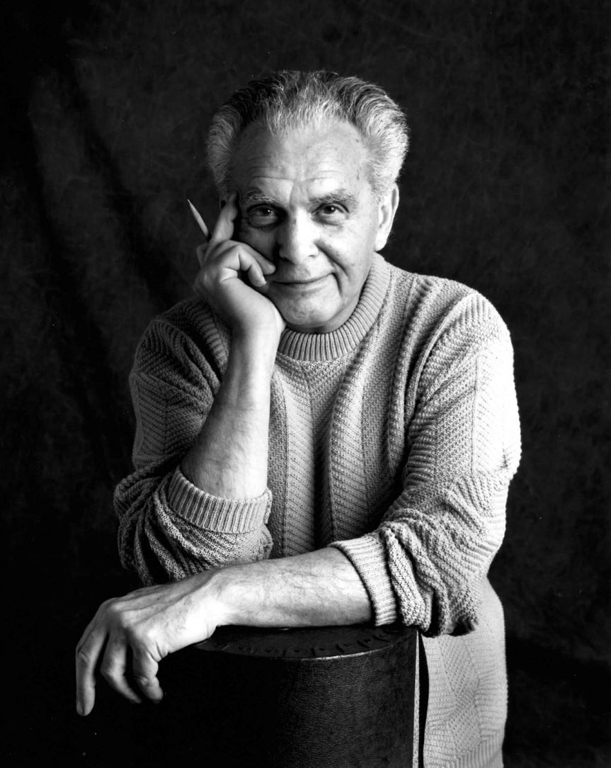 The Jack Kirby Centennial Celebration