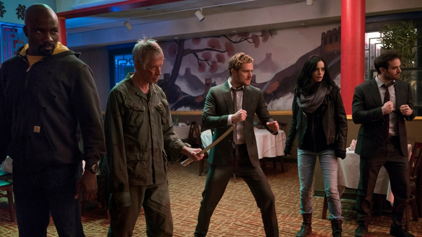 'THE DEFENDERS' Spoiler Free Review
