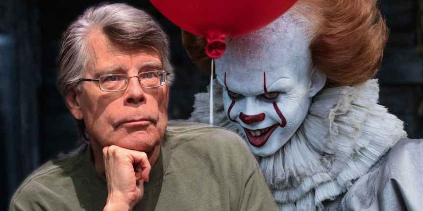 Five Stephen King Novels That Need a New Adaption