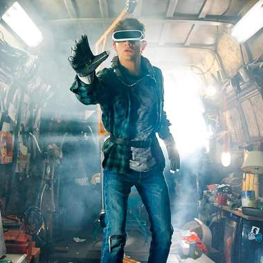 Ready Player One – A (Mostly) Sincere Love Letter to all NerdCulture