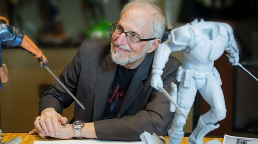 Marv Wolfman Talks New Cyborg Comic, Night Force, Titans, Marvel & DC Characters He Would Like To Write & More. (Exclusive)