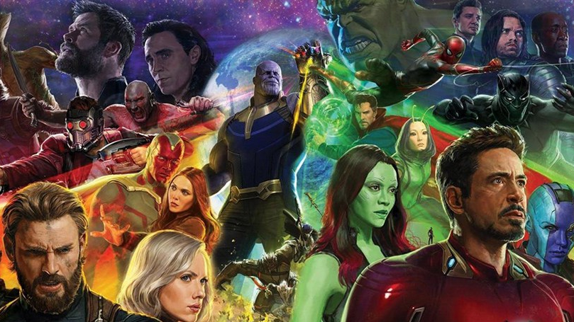 CRAFTING A TRAILER: HOW MARVEL DOESIT.