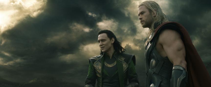 To Infinity – Thor: The DarkWorld