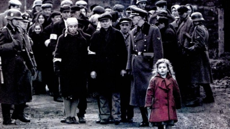 Why Schindler's List is Important Now More Than Ever