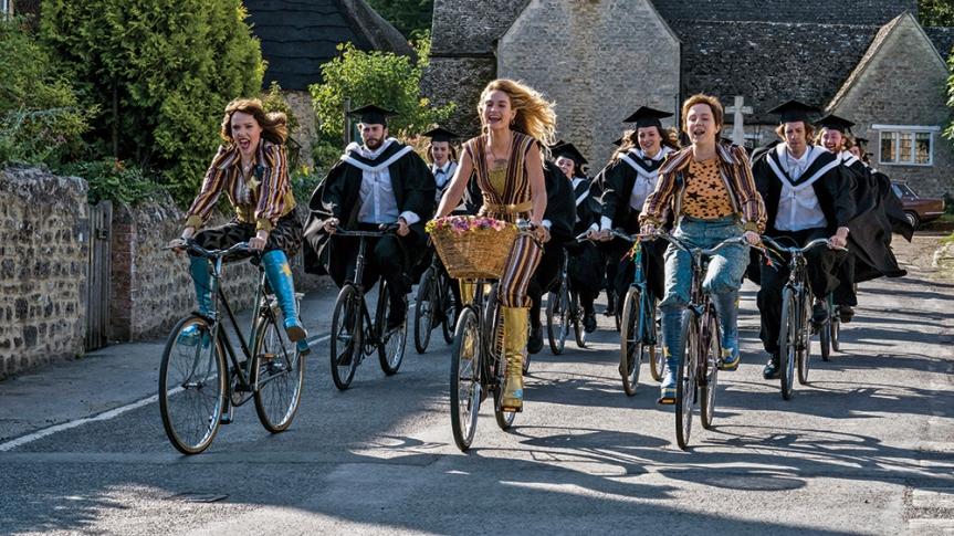 Mamma Mia! Here We Go Again – Wondrous and Joyful WhiteNonsense