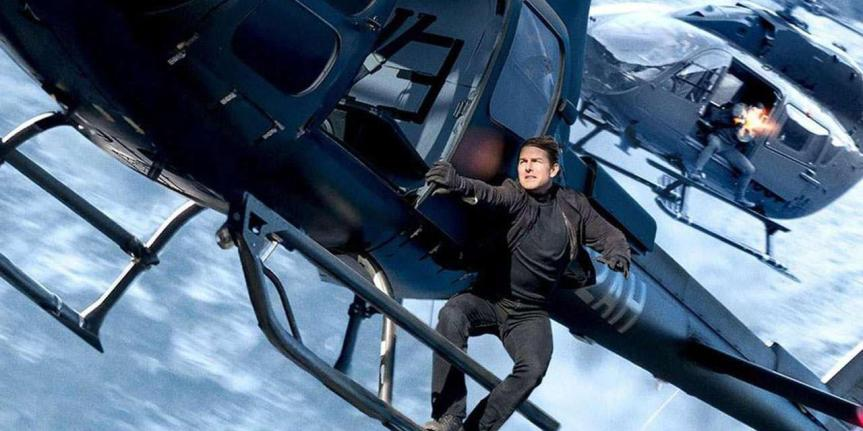 """Mission: Impossible – Fallout"" Delivers the Most Insane Stunts You've Ever Seen, Making It the Perfect Summer Action Movie"