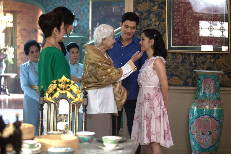"""Crazy Rich Asians"" – Laughter and Beauty In a New, Diverse Light"
