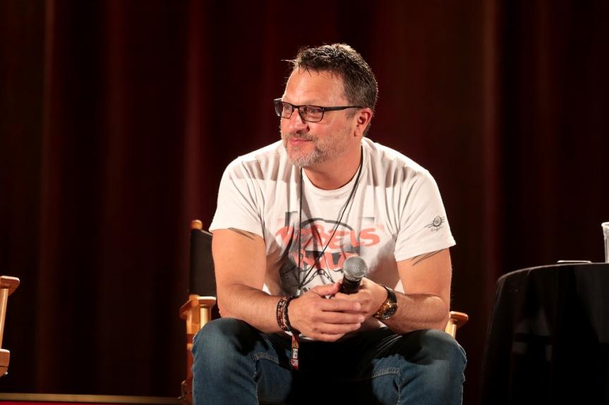 Steve Blum Talks 'Spectacular Spider-Man', The Voice of Wolverine, 'Star Wars Rebels' And Much More. (ExclusiveInterview)