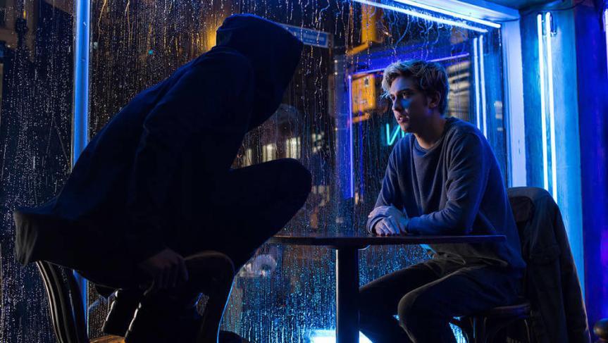 Greg Russo Talks Netflix's 'Death Note 2' (Exclusive Interview PartOne)