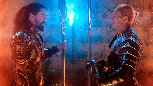'Aquaman' Producer Rob Cowan Talks Film's Pre-Production, Deleted Scenes, Underwater Sequences, Sequel Prospects & 'Superintelligence' (ExclusiveInterview)