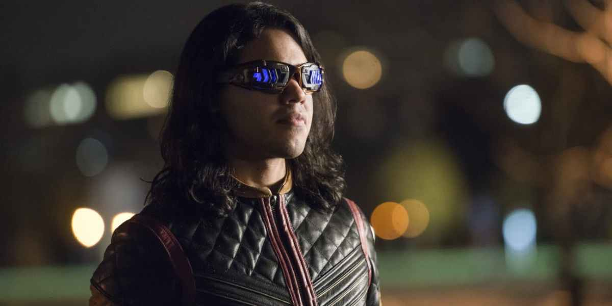 Carlos Valdes Leaving CW's 'The Flash'
