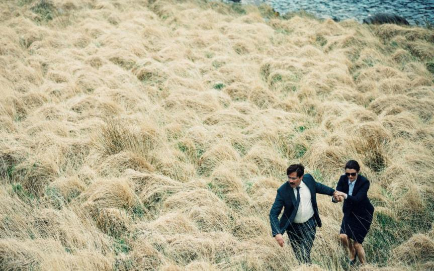 The Lobster – Love by Regulation