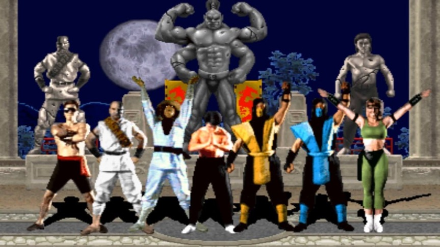 Greg Russo Talks How The 'Mortal Kombat' Film Will Balance Fighting, Emotional Stakes And Humor (ExclusiveInterview)