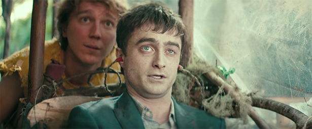 Swiss Army Man – The Weird, Artsy Farting Corpse Movie