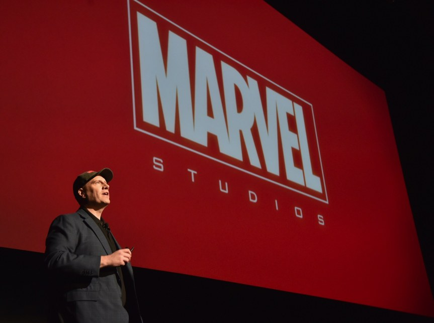 What Marvel Studios set out to do was a gamble. Then it changed Hollywood.