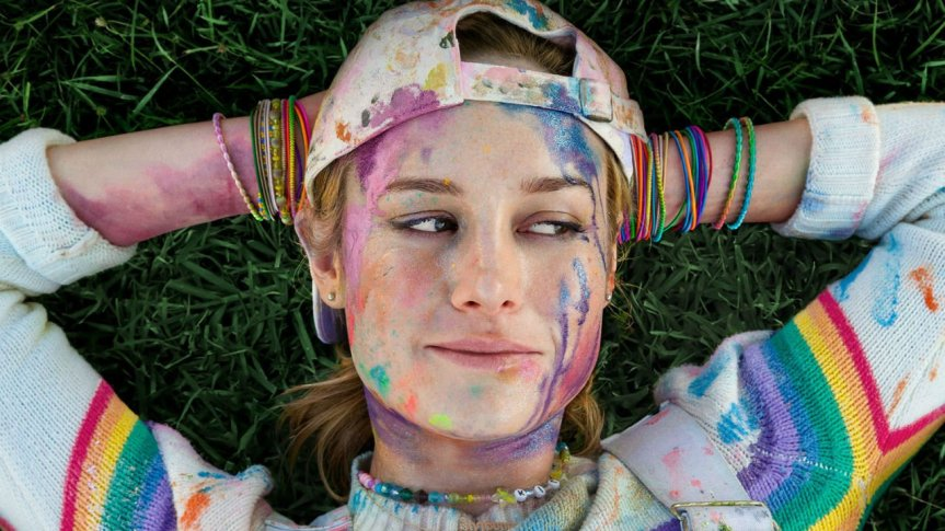 Unicorn Store – Wonder, Magic, and Growing Up Without LosingYourself