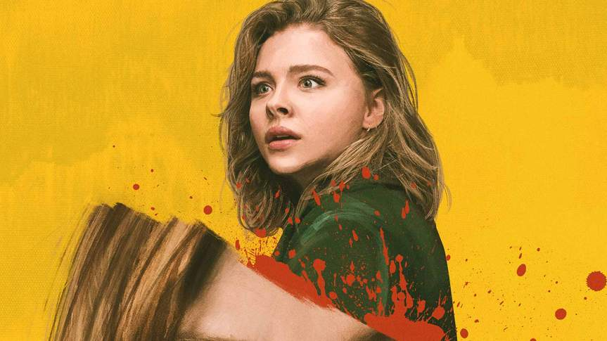Greta review – Playfully Intense, but TerriblyShallow
