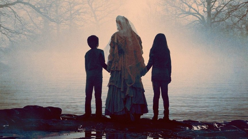 The Curse of La Llarona review – The Conjuring's Terrifying NewChapter