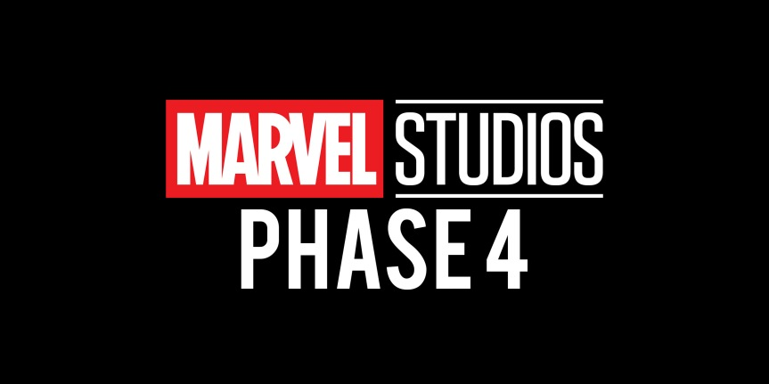 Marvel Cinematic Universe Phase Four- What we know so far.