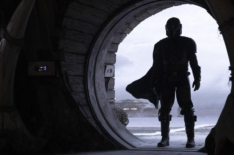 Jon Favreau Set To Return As Showrunner For 'The Mandalorian' Season 2(EXCLUSIVE)