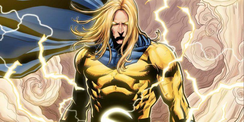 Sentry strongest marvel character