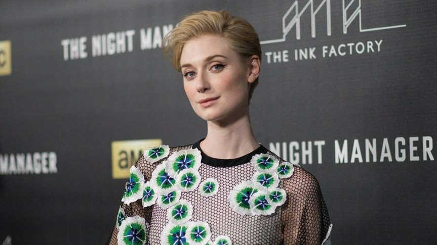 Elizabeth Debicki Leaves HBO's 'Lovecraft Country' Due To Scheduling Conflicts (EXCLUSIVE)