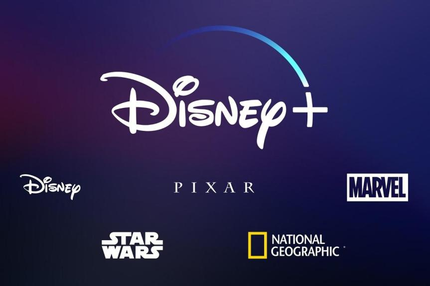 'Safety' In Development At Disney+(EXCLUSIVE)