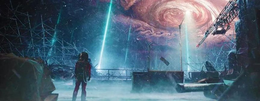 The Wandering Earth – The Biggest Movie You've Never HeardOf