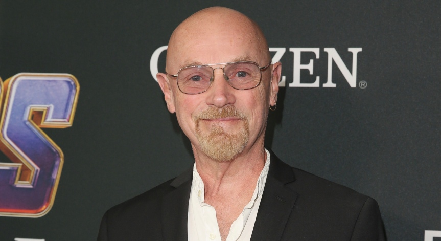 Jim Starlin Talks 'Avengers: Endgame', Thanos, Shang-Chi, The Eternals and 'Thicc Thanos' (Exclusive Interview)