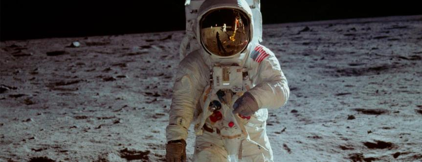 Apollo 11 review – A Mesmerising Odyssey | Sundance London2019