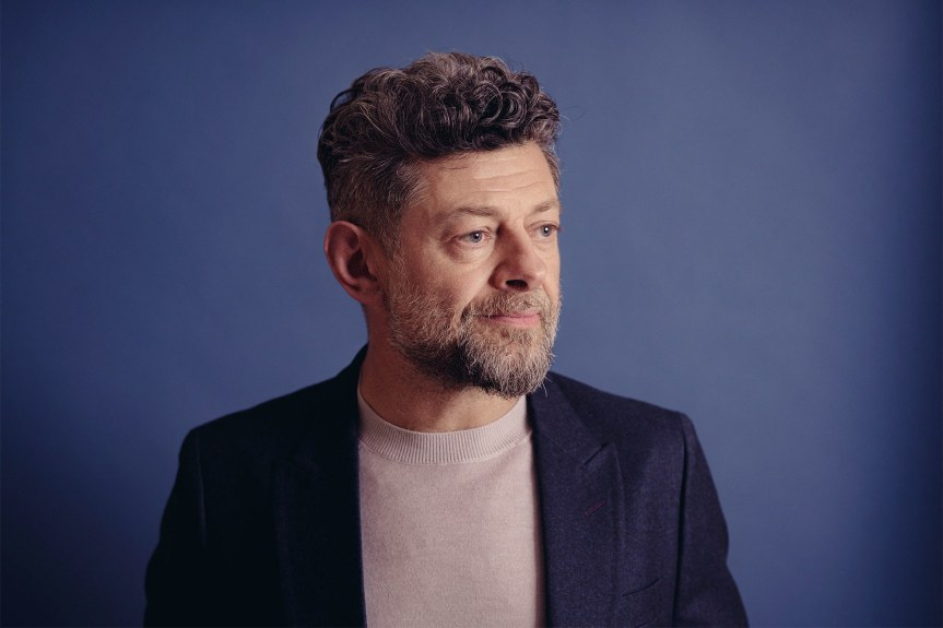 Andy Serkis In Talks To Direct 'The Cats Of Baxley' For Point Grey Pictures (EXCLUSIVE)