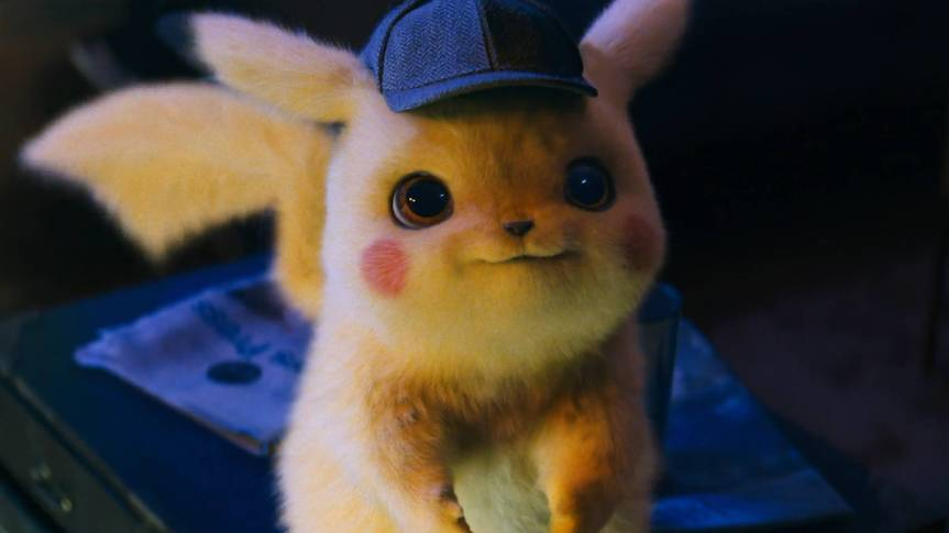 Detective Pikachu review – Ryan Reynolds Shines Over EverythingElse