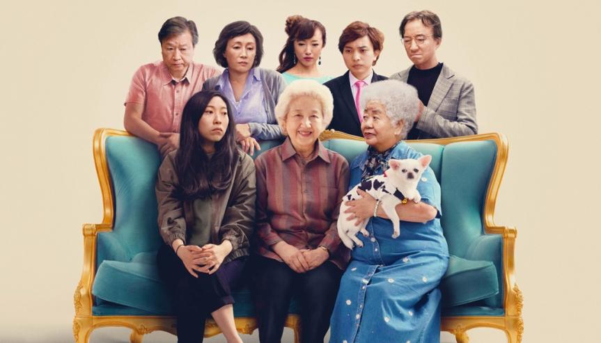 The Farewell review – An Overwhelming Sledgehammer of a Film   Sundance London2019