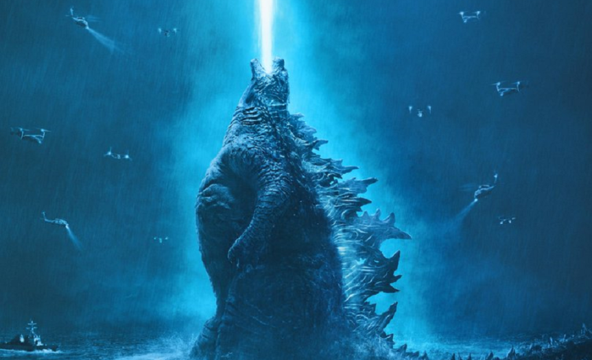 Godzilla: King of The Monsters review – A Monster Extravaganza That Shines on Kaiju and Fails Humans