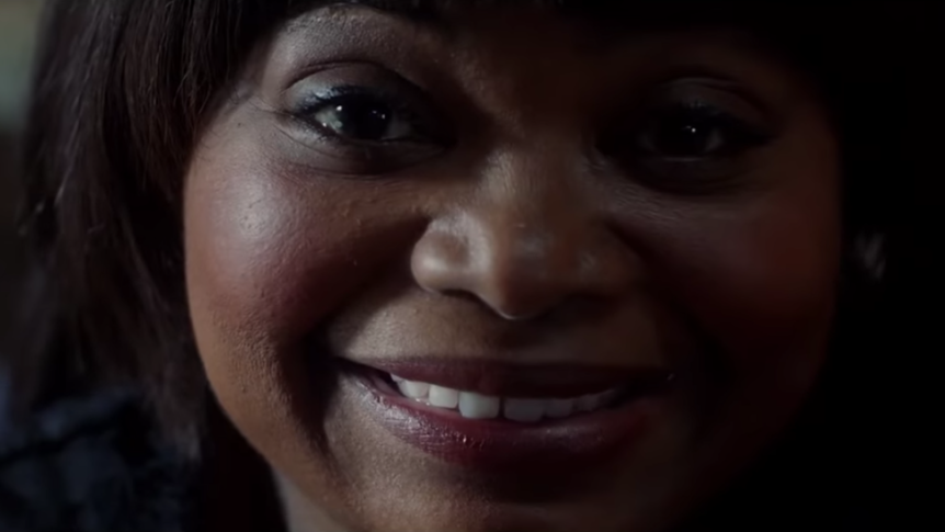 Besides a Nefarious Octavia Spencer Performance, Ma Is a Bit of a Mess