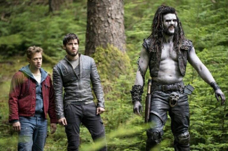 Krypton Season 2 'Ghost in the Fire' Recap & Review