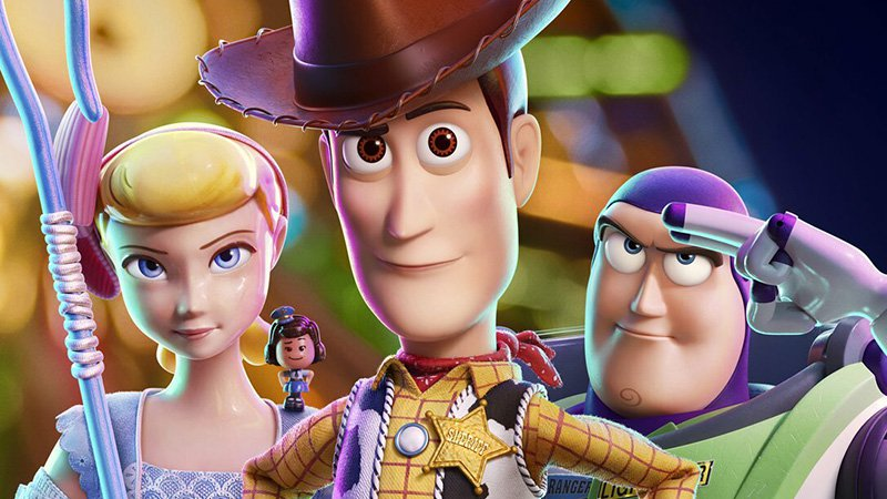 Toy Story 4 review – An Impeccable Tale of Heart-Wrench and Hilarity