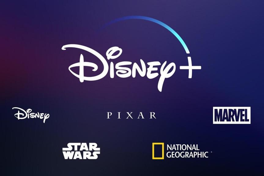 'Shook' Series In Development At Disney+(EXCLUSIVE)