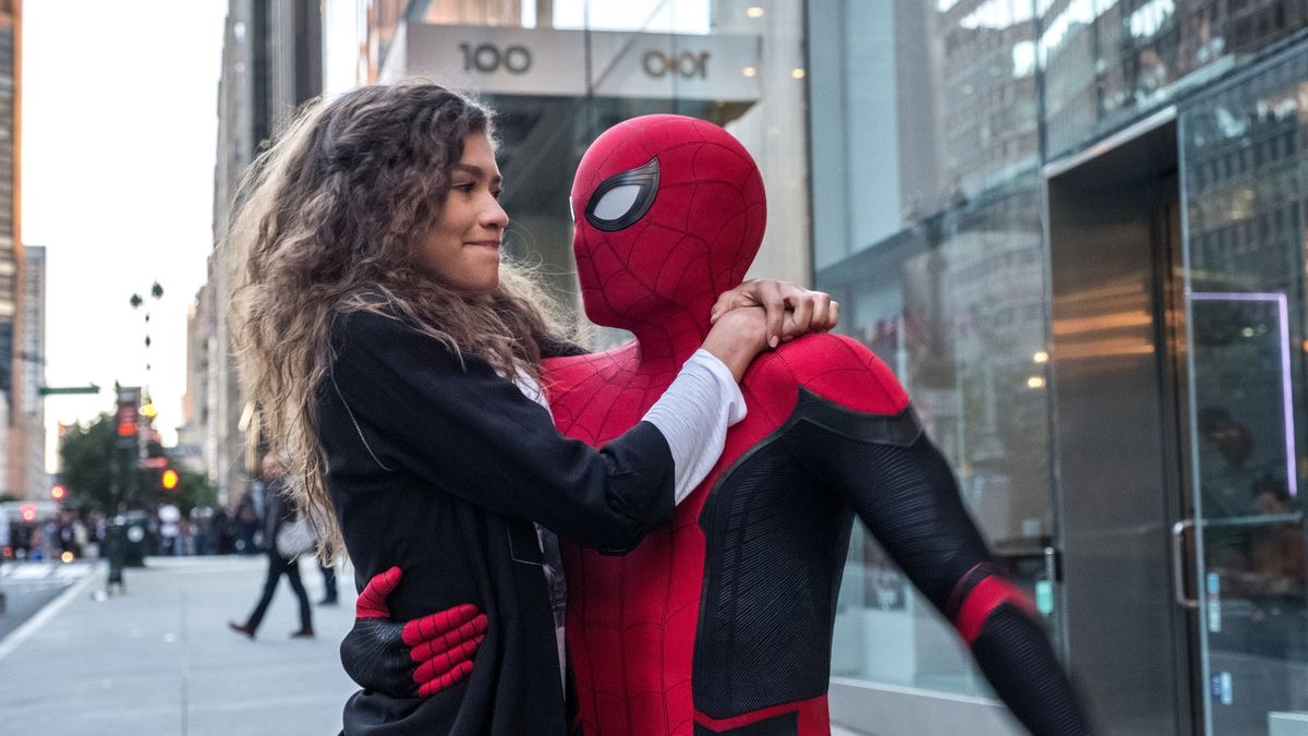 Spider-Man: Far From Home' Re-Release Set For August 30th