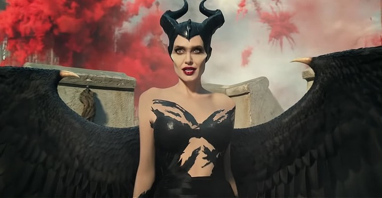 Maleficent Mistress Of Evil Review A Gorgeous But Dull