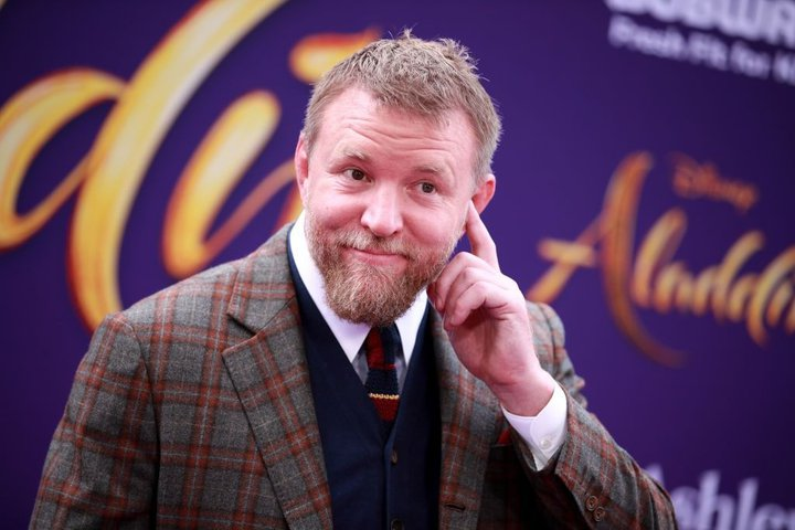 Guy Ritchie In Talks T...